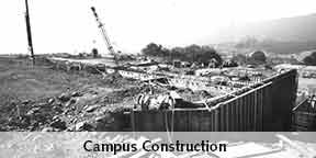 Construction of Campus