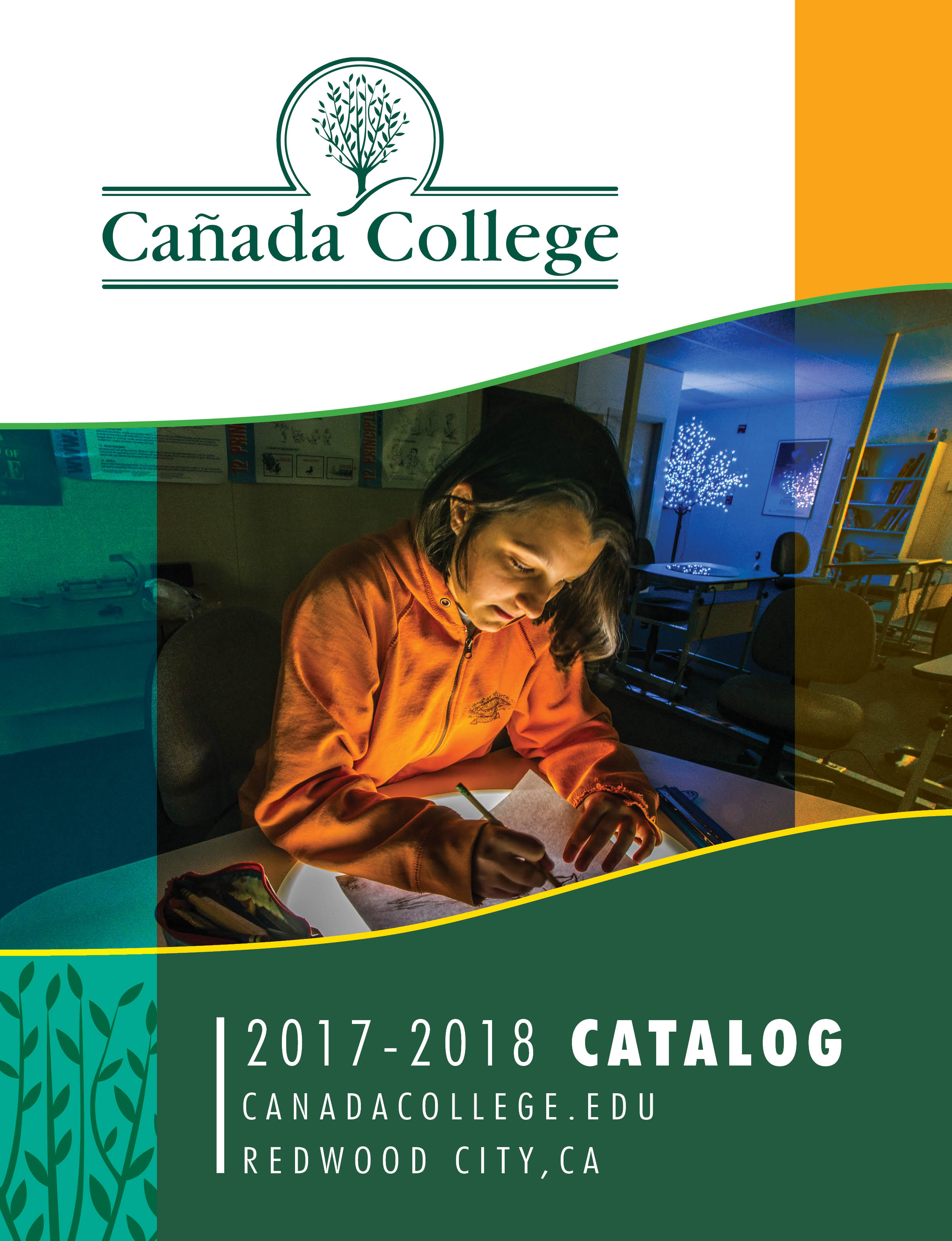 Overview | Catalog and Schedule