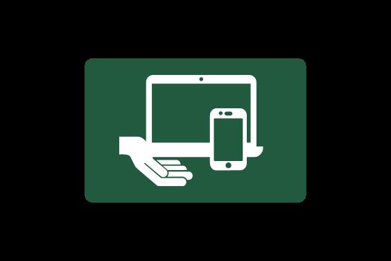 Borrowing Technology Equipment