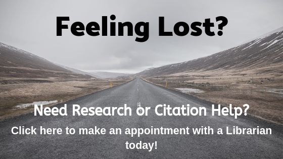 Click here to maek an appointment with a Librarian today!