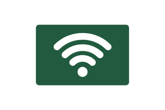 Internet and WiFi Services