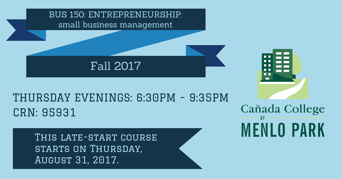 Business 150 Fall 2017