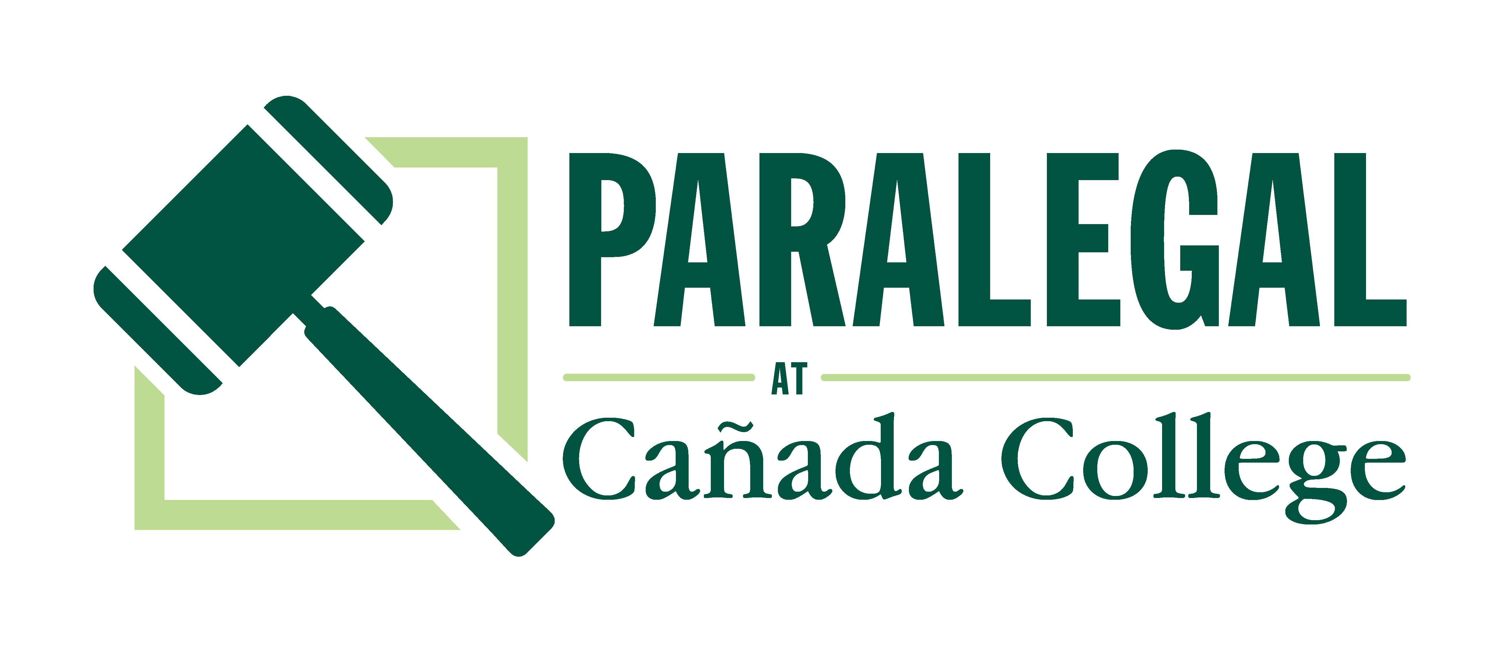 Paralegal Caada College